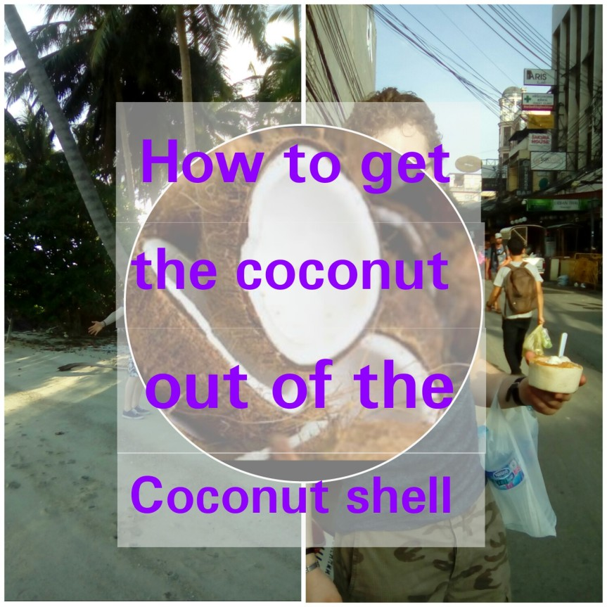Coconutty
