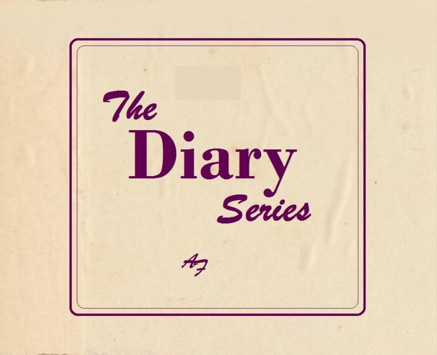Diary #1