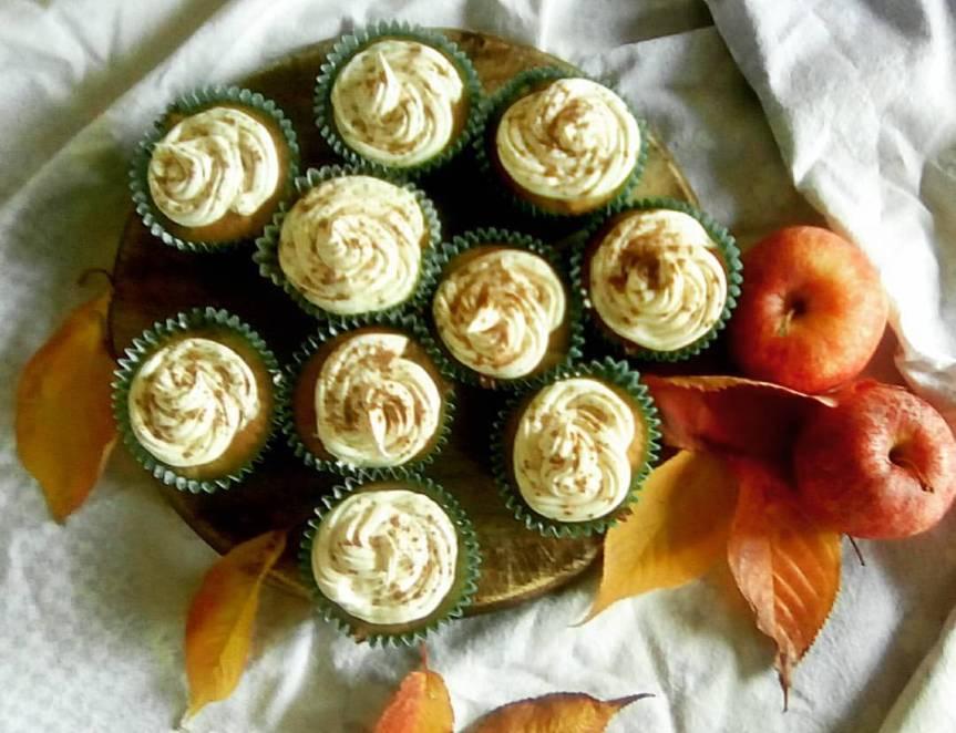 apple-cinnamon-cupcakes