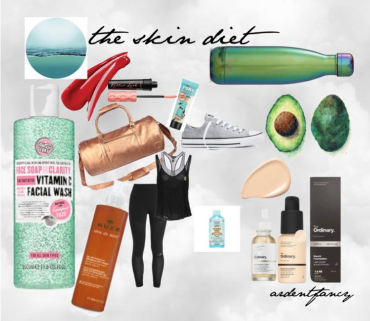 The Skin Diet2.0